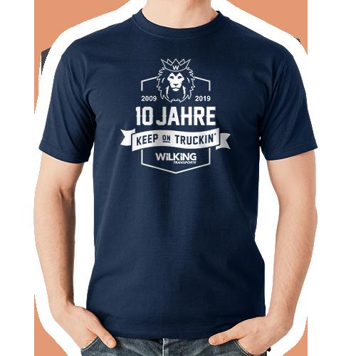 KING_Jubiläums-Shirt
