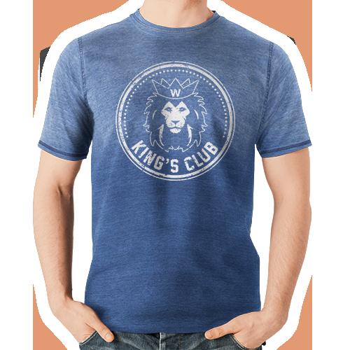 KINGs_Club-Shirt